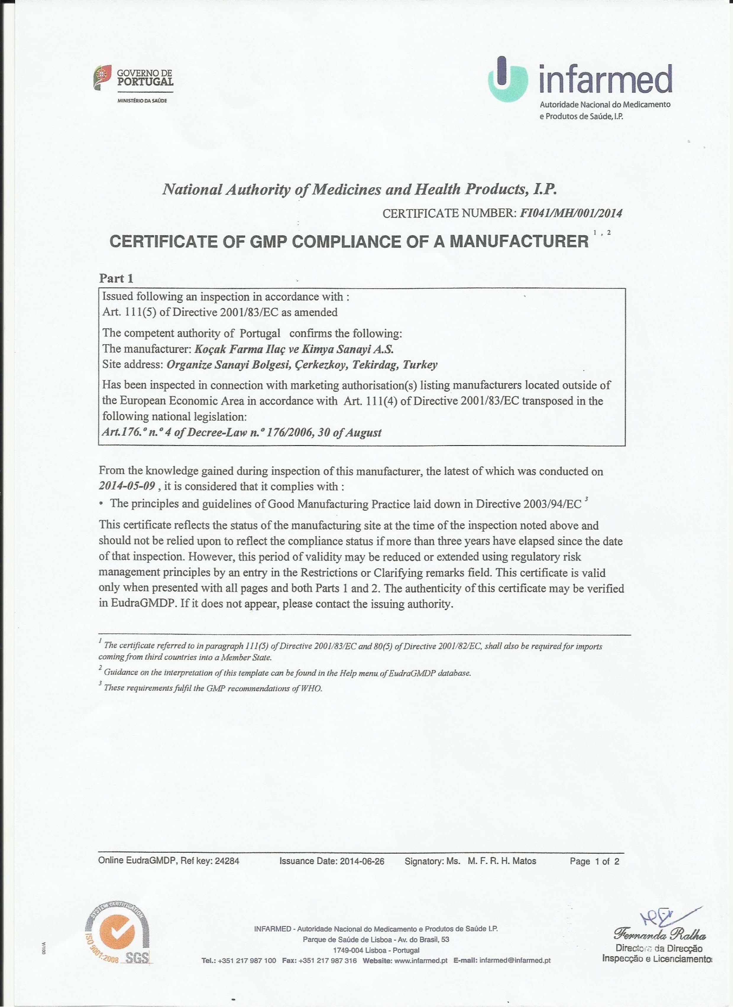 PI raporlaması nedir (kurallar ve belgeler)